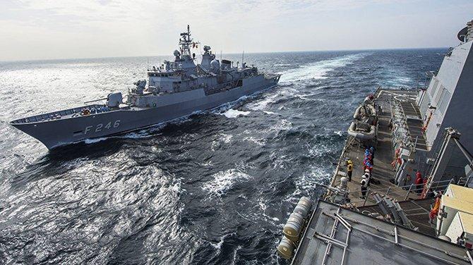 "NATO'dan flaş ""Karadeniz"" kararı"