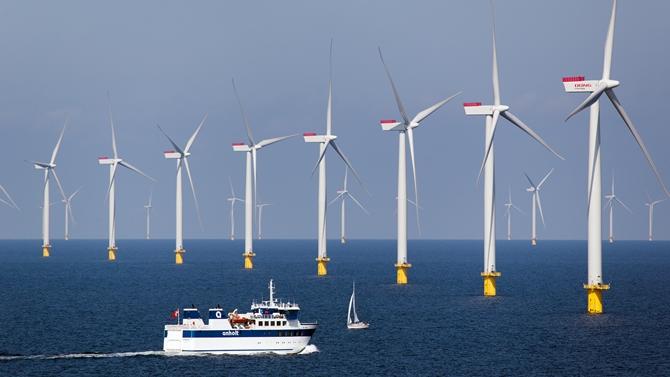 Rüzgâr enerjisinin potansiyeli hakkında yeni rapor