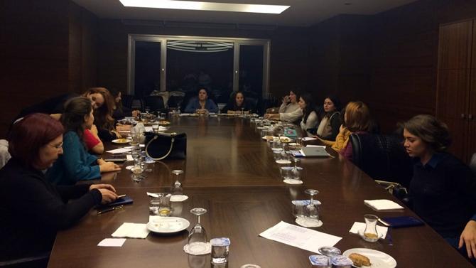 WISTA Türkiye faaliyetlerine aralıksız devam ediyor