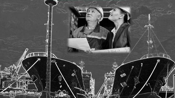 Gemi Mühendisleri Odası İSG günleri düzenleniyor