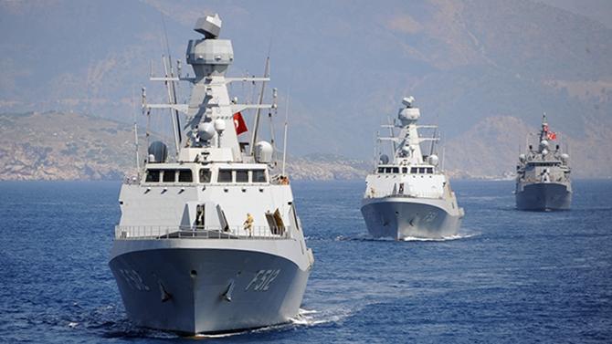 """""""Deniz Savunma Sanayiinde Yükselen Teknolojiler"""" çalıştayı yapılacak"""