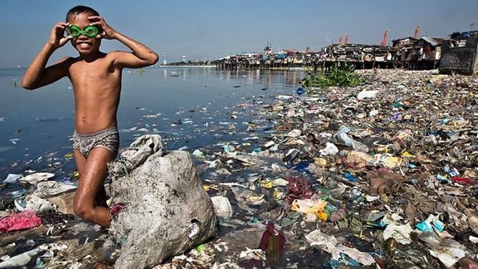 WHO: Çevre kirliliği yılda 1.7 milyon çocuğun ölümüne yol açıyor