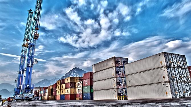 Port Akdeniz 14 gün ücretsiz depolama imkanı sunacak