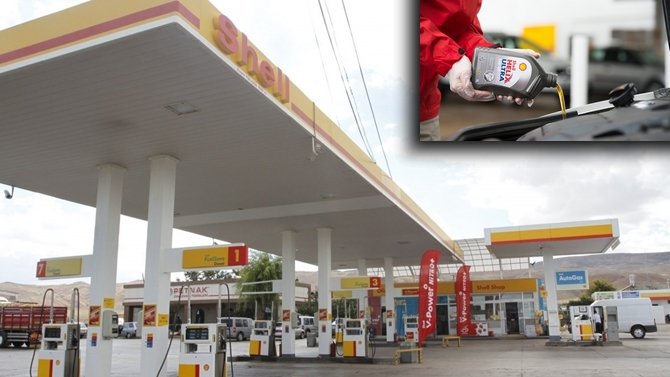 Shell, madeni yağlar pazarında 10 yıldır üst üste lider