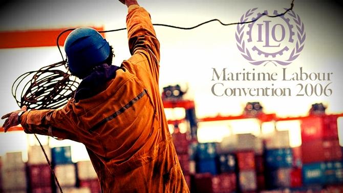 Denizcilik Çalışma Sözleşmesi'nin onaylanmasına dair kanun yayınlandı