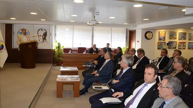 İzmir Körfezi gerdanlığına kavuşuyor