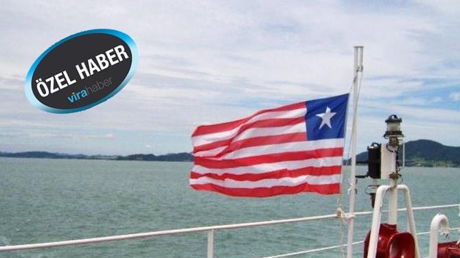 Liberya Sicili, tarihi 150 milyon GRT'luk dönüm noktasını geçti