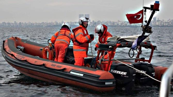 DAKSAR denizcilik sektöründen destek bekliyor