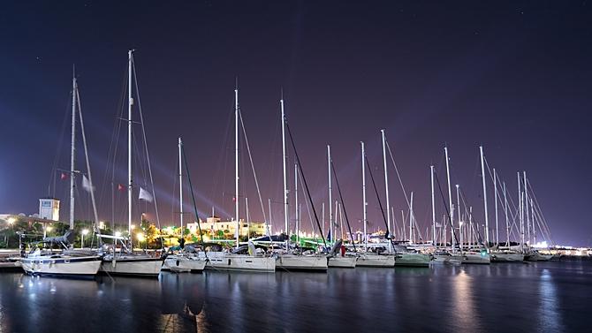 D-Marin Didim'den tekne sahiplerine ferahlatan kampanya