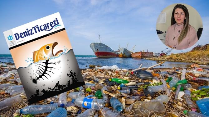 Burcu Özsoy: Denizleri korumak dünyayı korumaktır!