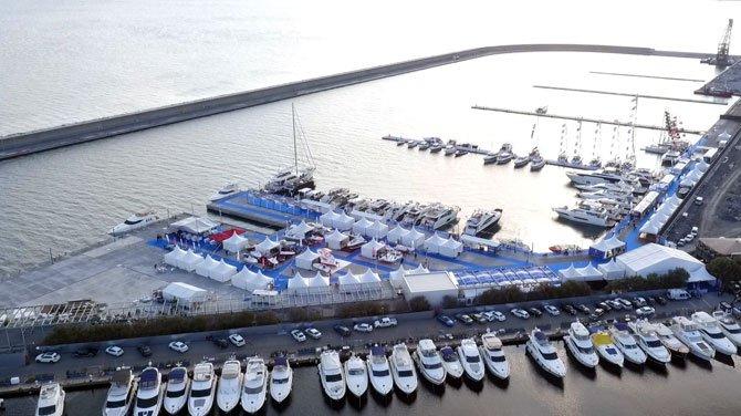 Mega yatların yeni rotası İstanbul olacak