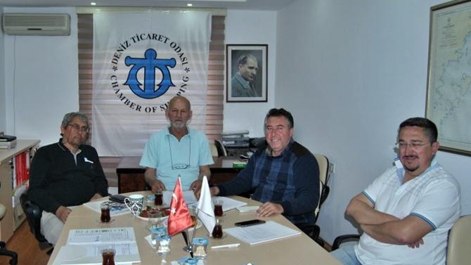DTO Fethiye Şubesi'nden Gazeteci Noyan Doğan'a yanıt