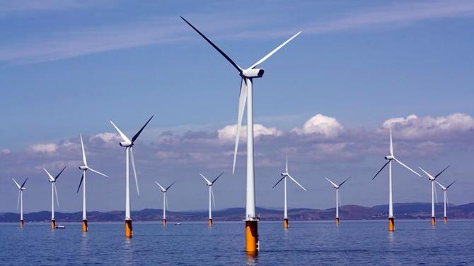 EEA: Avrupa'nın karbon emisyonu yüzde 10 azaldı