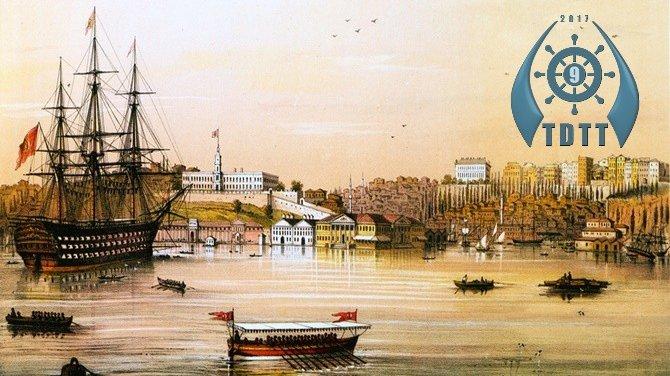 İstanbul Üniversitesi'nde Türk Deniz Ticareti Tarihi Sempozyumu