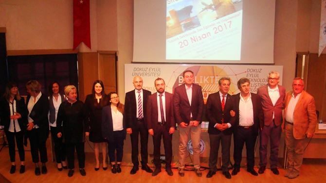 Türkiye İçin Lojistik Stratejileri Konferansı 2017 düzenlendi