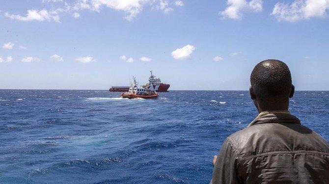 Kongo'da tekne faciası: 50 ölü