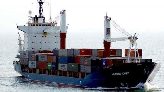 Yunan yetkililerden o gemiye inceleme