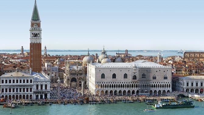 Akdeniz'i yorulmadan keşfedin!