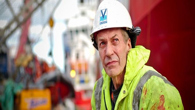 """""""Mission to Seafarers"""" gemiadamlarının ruh sağlığını önemsiyor"""
