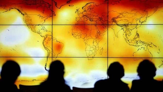 """ABD'den sonra Türkiye'de """"Paris İklim Anlaşması""""nda karar verdi!"""