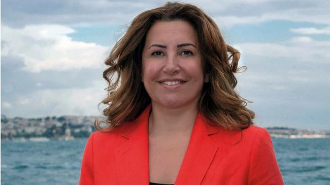 Şadan Kaptanoğlu, BIMCO gelecek dönem başkanı seçildi