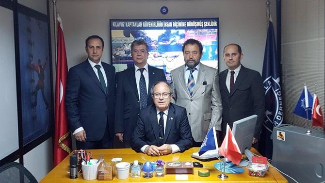 TKKD'nın Olağanüstü Genel Kurulu gerçekleştirildi