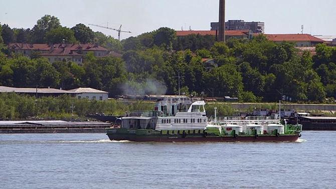 Ticaretin geleceği: Çevre dostu gemiler