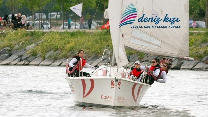 """""""2. Deniz Kızı Ulusal Kadın Yelken Kupası"""" yarış kayıtları başladı"""