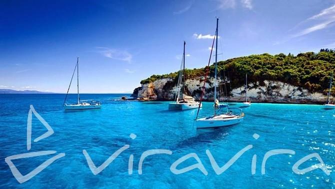 "Artık online tekne kiralanabilecek: işte o adres ""viravira.co"""