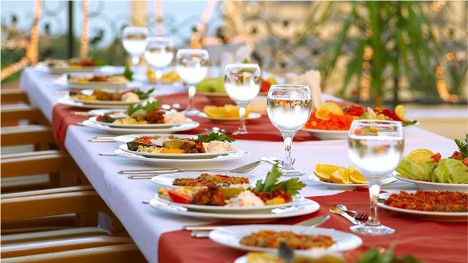 KOSDER üyeleri iftar yemeğinde buluşacak
