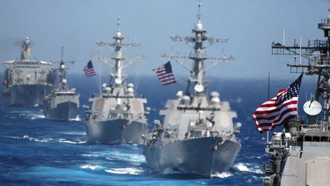 Katar ile ABD ortak deniz tatbikatı yapacak