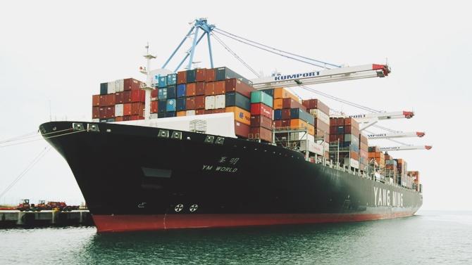 Yang Ming, Türkiye'de 3 limandan Uzakdoğu'ya servis başlattı