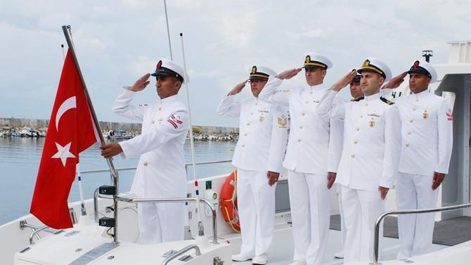 Sahil Güvenlik Komutanlığı'na 600 uzman erbaş alınacak!