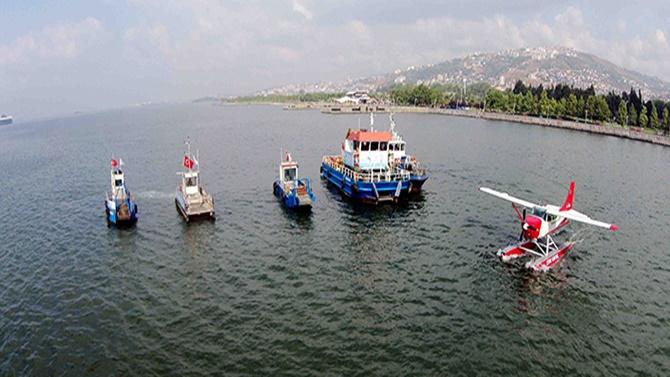 432 gemiye yaklaşık 14 milyon TL ceza kesildi!