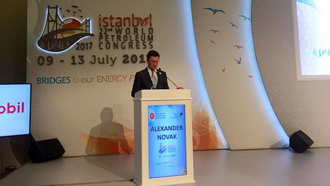 Novak: Akkuyu ve Türk Akımı projelerinde değişiklik yok