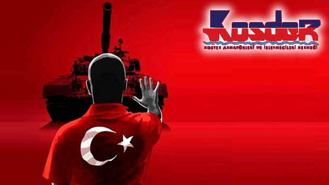 KOSDER, 15 Temmuz Demokrasi Zaferi mesajı yayınlandı