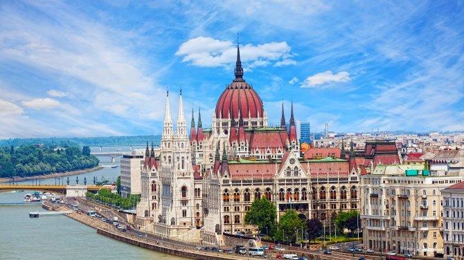 Tuna Nehri ve Balkan turu yapmaya  ne dersiniz?