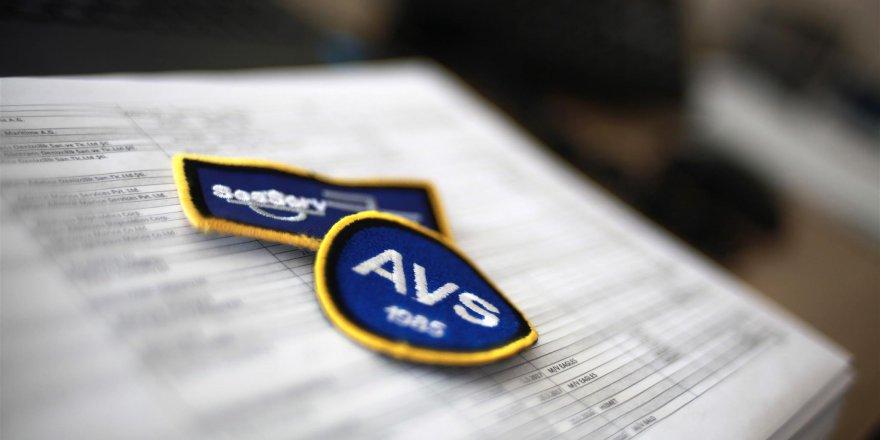 AVS Global Ship Supply ile SeaServ GmbH ortaklığa imza attı