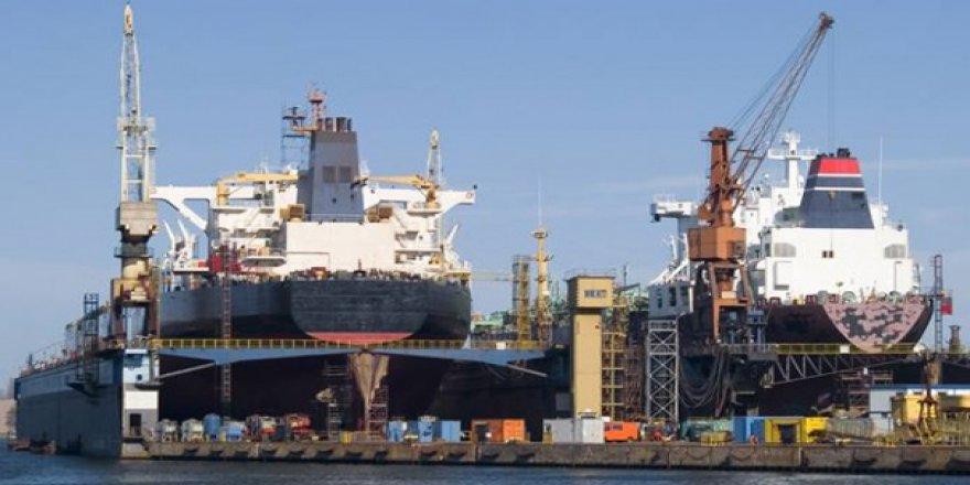 Gemide 'teknoloji rüzgarı' ihracatta yüzde 100 artış getirdi