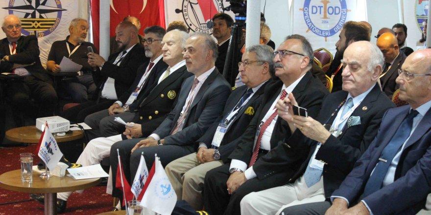 TÜRDEF 3. Denizci STK'lar Çalıştayı düzenlendi