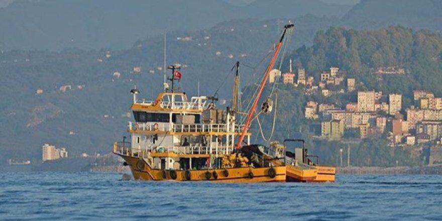 Karadenizli balıkçıların palamut beklentisi