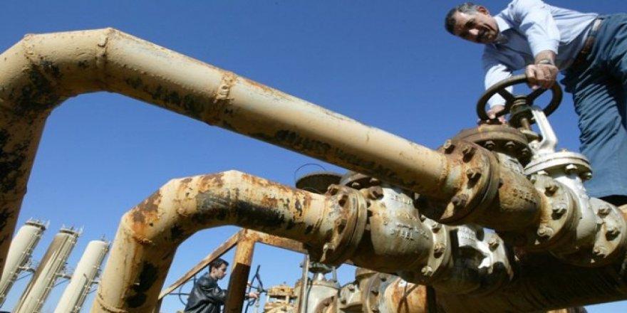 Irak alternatif petrol boru hattını açıyor