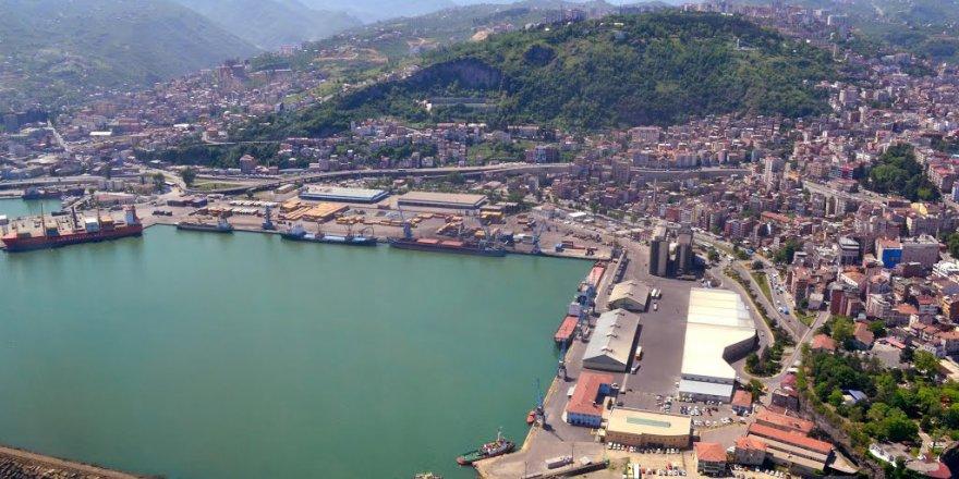 SPK'dan Trabzon limanının halka arzına onay