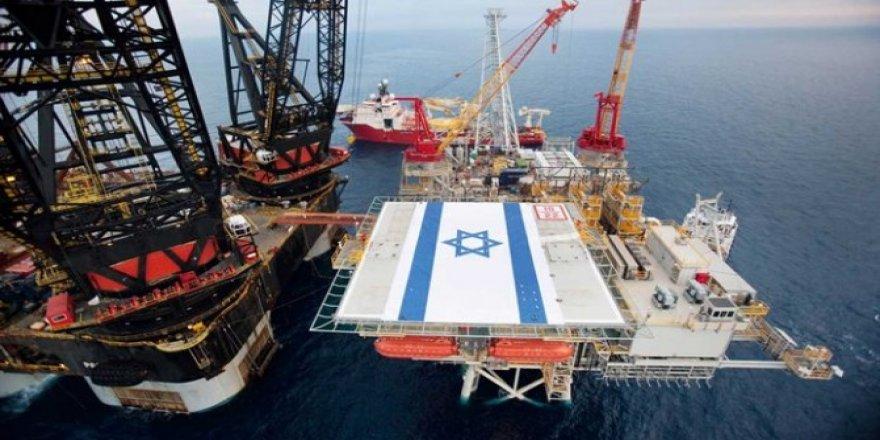 İsrail gazı için görüşmelere devam