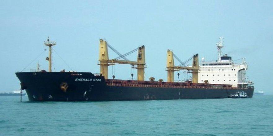 Japonya'da yük gemisi battı: 11 denizci kayıp