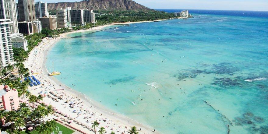 Hawaii'nin elektriğini yosunlar sağlayacak