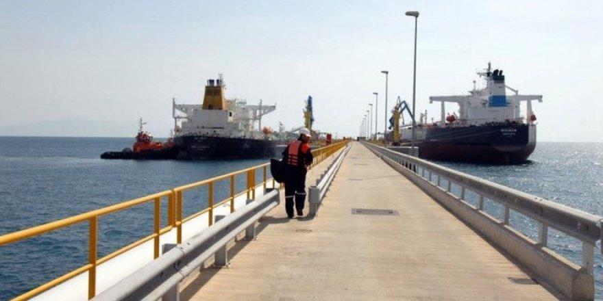 """""""Ceyhan'a ulaşan Kürt petrolü azaldı"""" iddiası"""