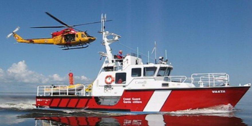 Rumlarla Fransız Sahil Güvenliği işbirliği yapacak