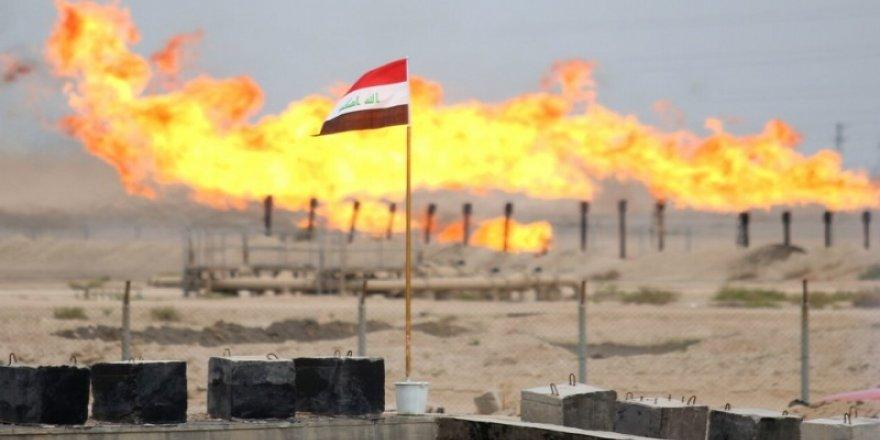 """Irak'tan, yabancı petrol şirketlerine """"IKBY"""" uyarısı"""