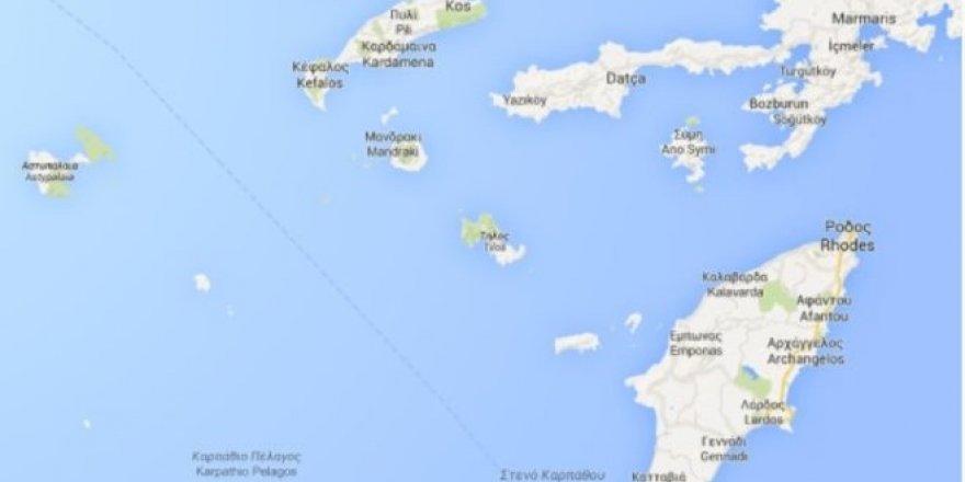 Prof. Dr. Turan, 'Devlet Ege Adaları'nı unutmasın'